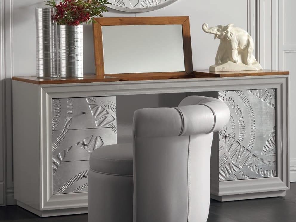 Étoile night mobile toilette by cantiero design arbet design, Disegni interni