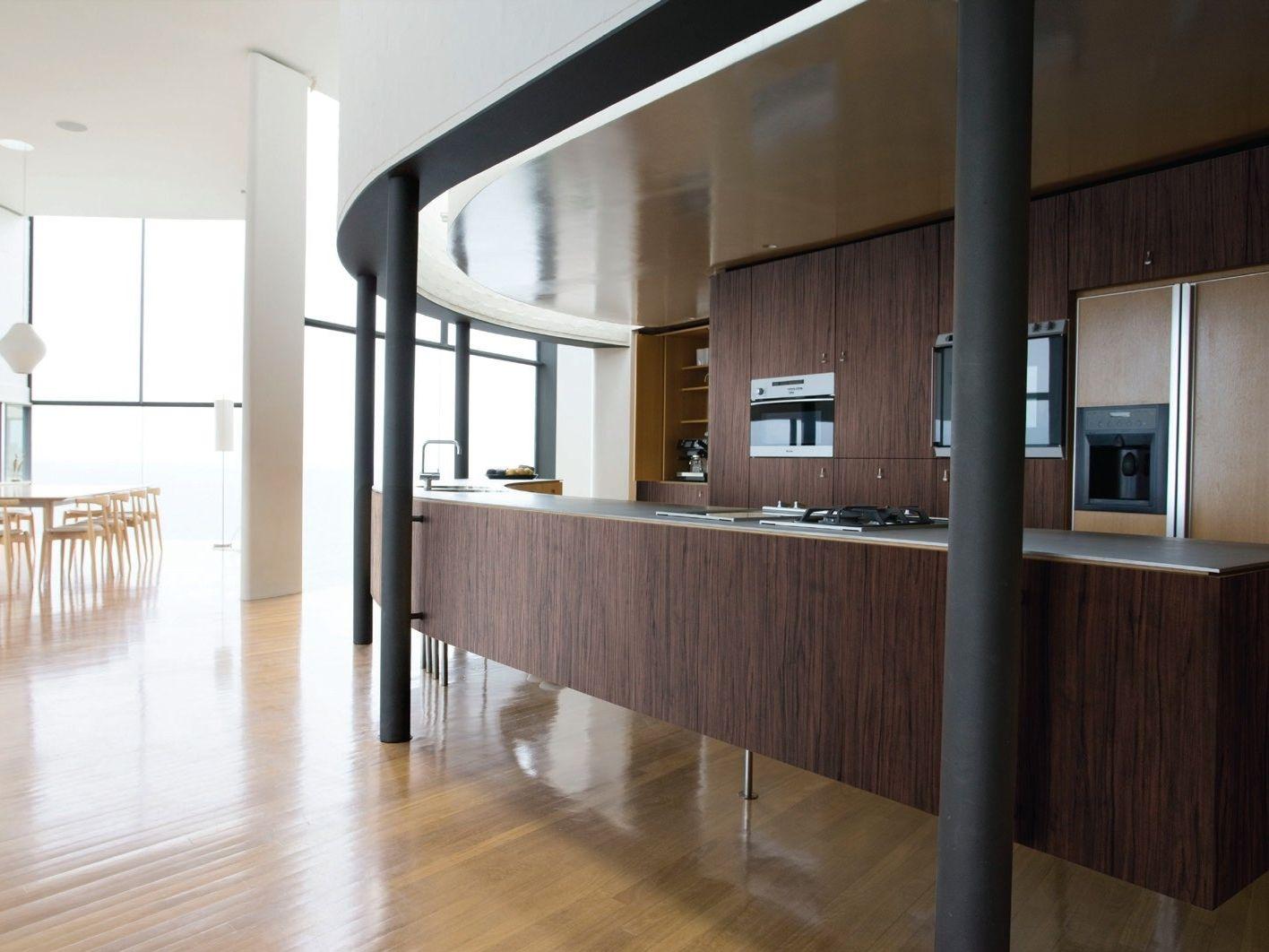 rivestimento in laminato di noc 3m italia. Black Bedroom Furniture Sets. Home Design Ideas