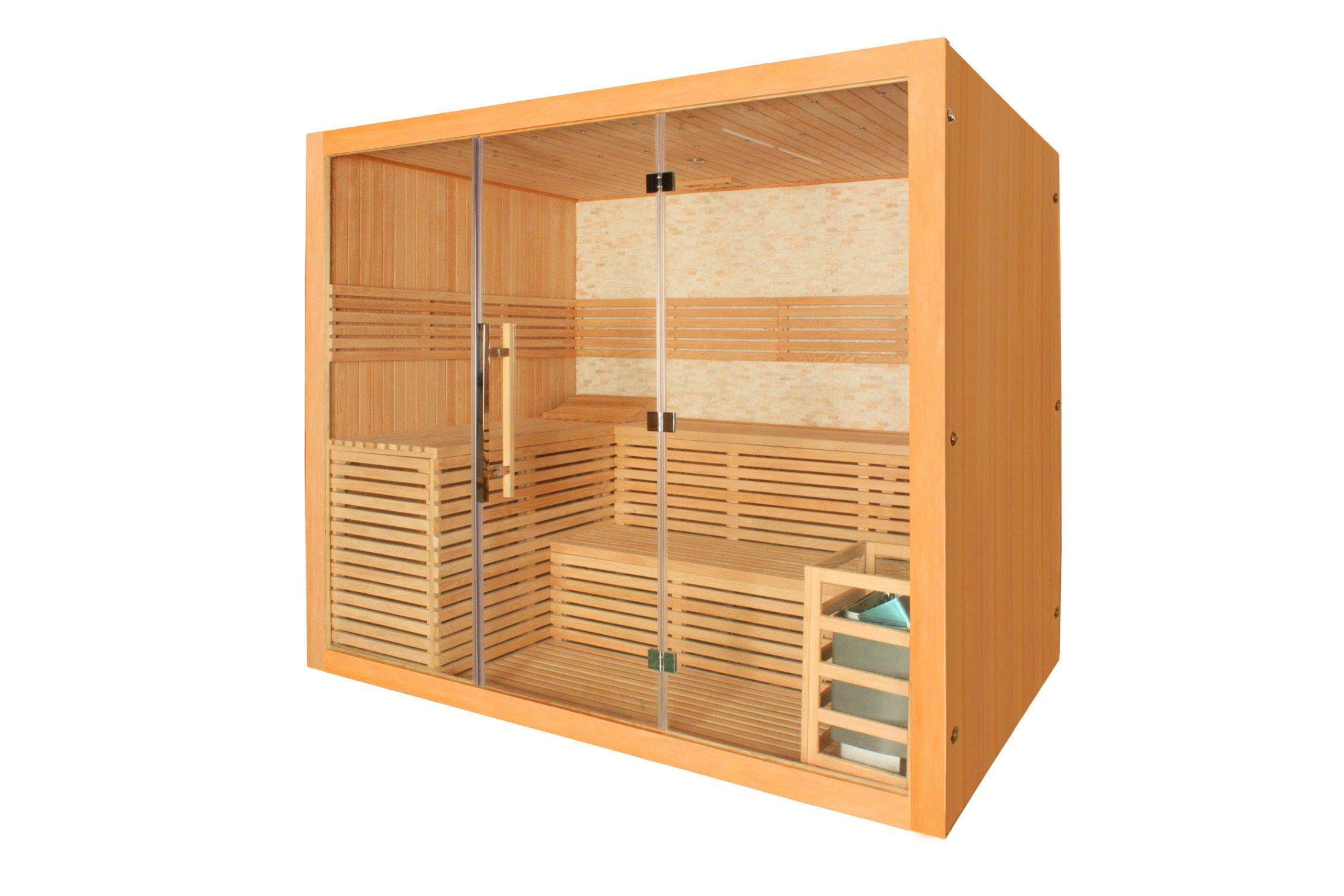BL-152 Sauna finlandese by Beauty Luxury
