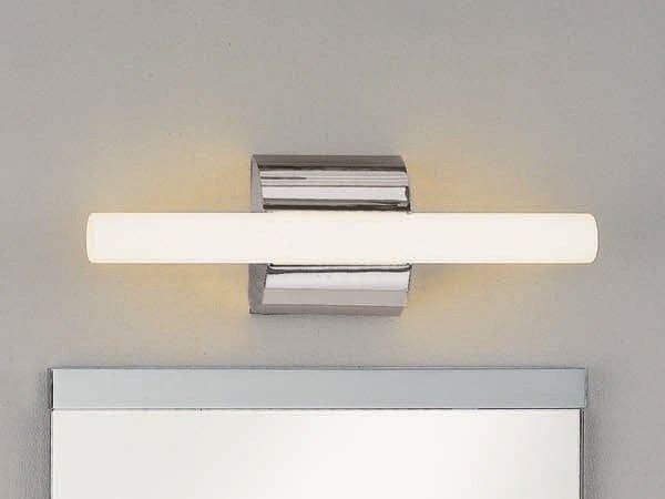 Lamparas Para Baño Pared:Lámpara de pared para cuartos de baños ALFA by DECOR WALTHER