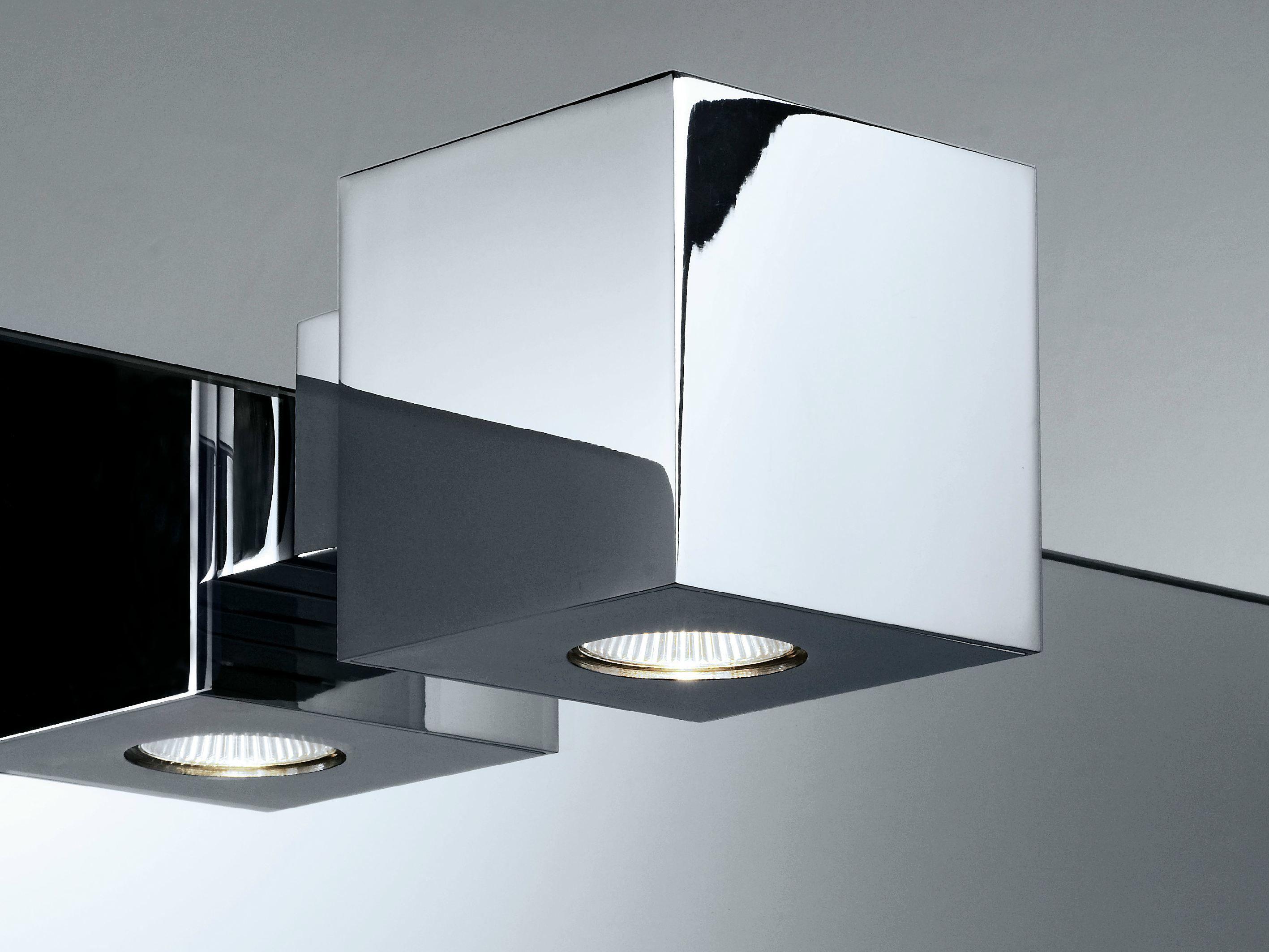 Specchi da bagno design specchi moderni design con - Luci a led per specchio bagno ...