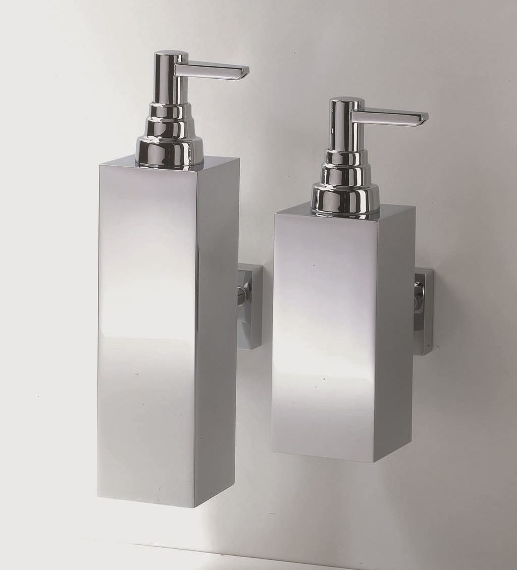 Decorative Wall Mounted Soap Dispenser