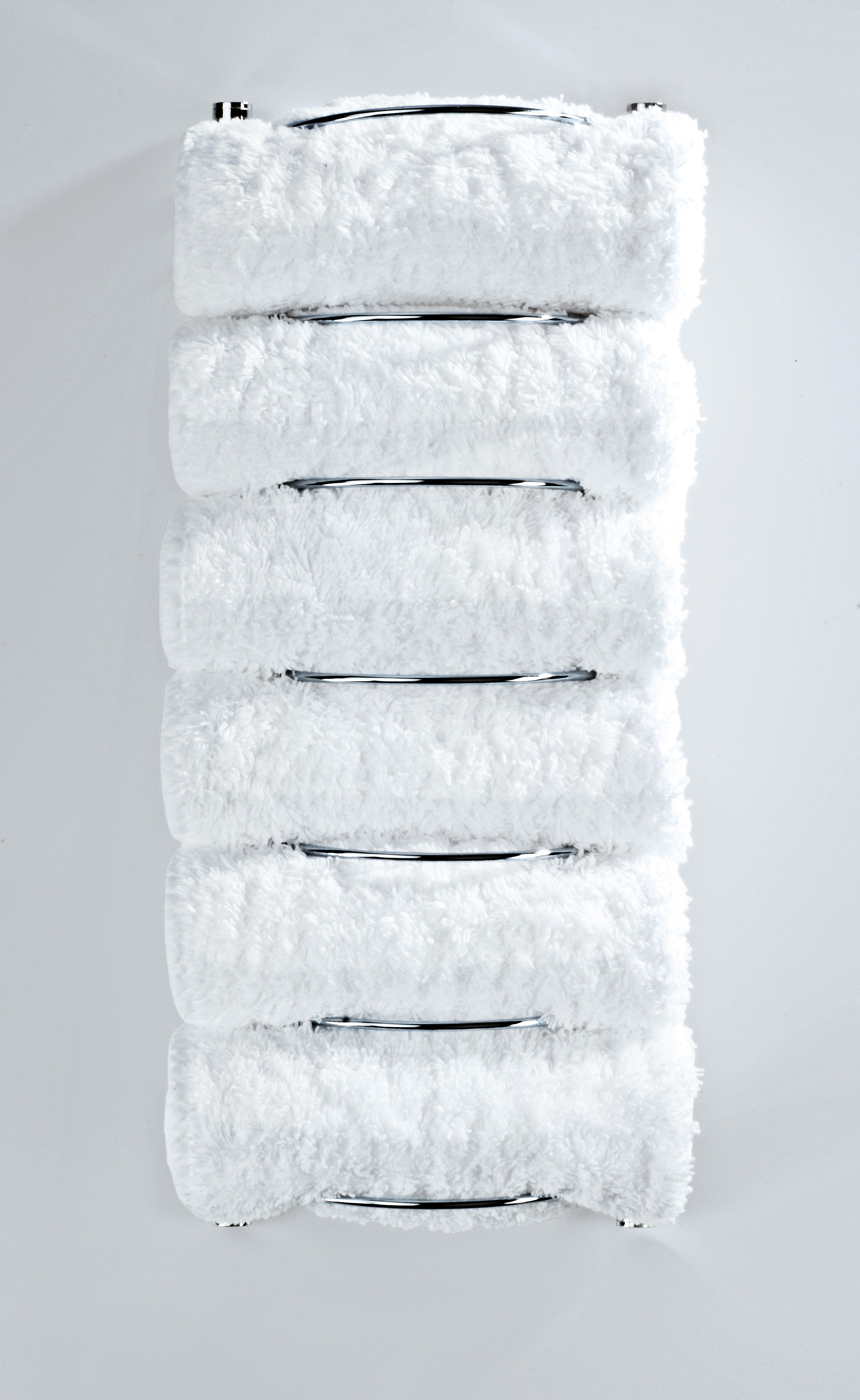 chrome plated towel rack dw  by decor walther -
