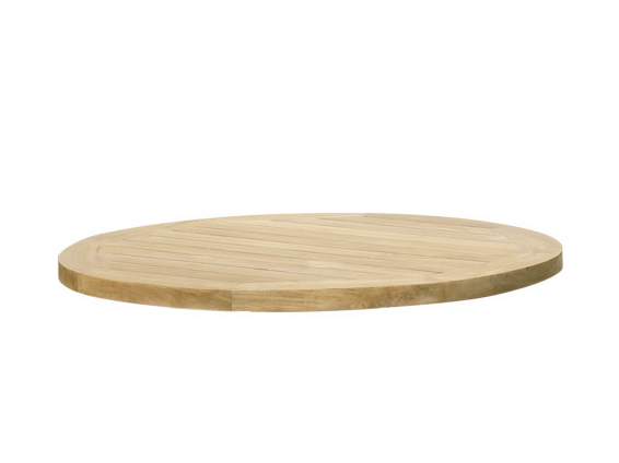 plateau pour table en bois top by il giardino di legno. Black Bedroom Furniture Sets. Home Design Ideas