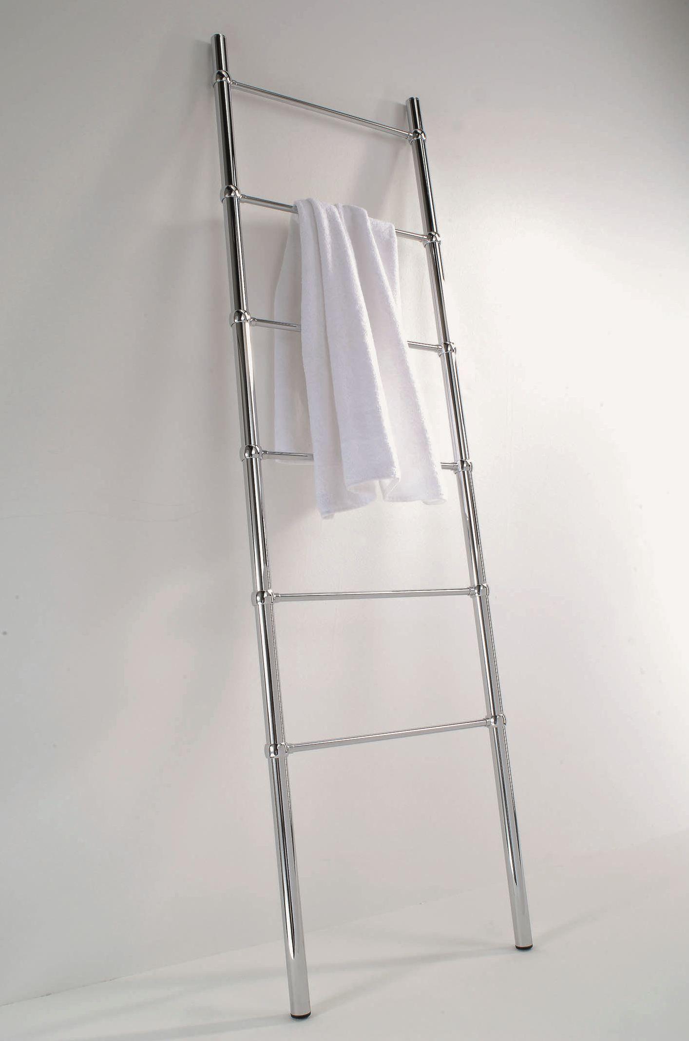 porte serviettes sur pied htl 50 by decor walther. Black Bedroom Furniture Sets. Home Design Ideas