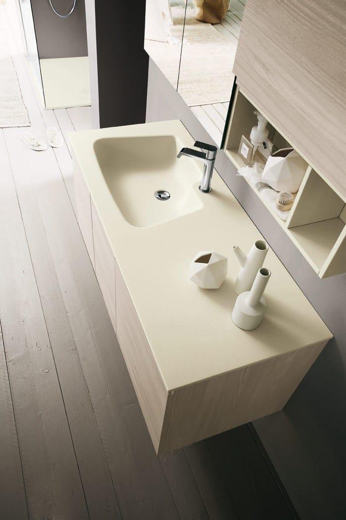Arredo bagno completo ab 6110 collezione hope by rab - Arredo bagno completo ...