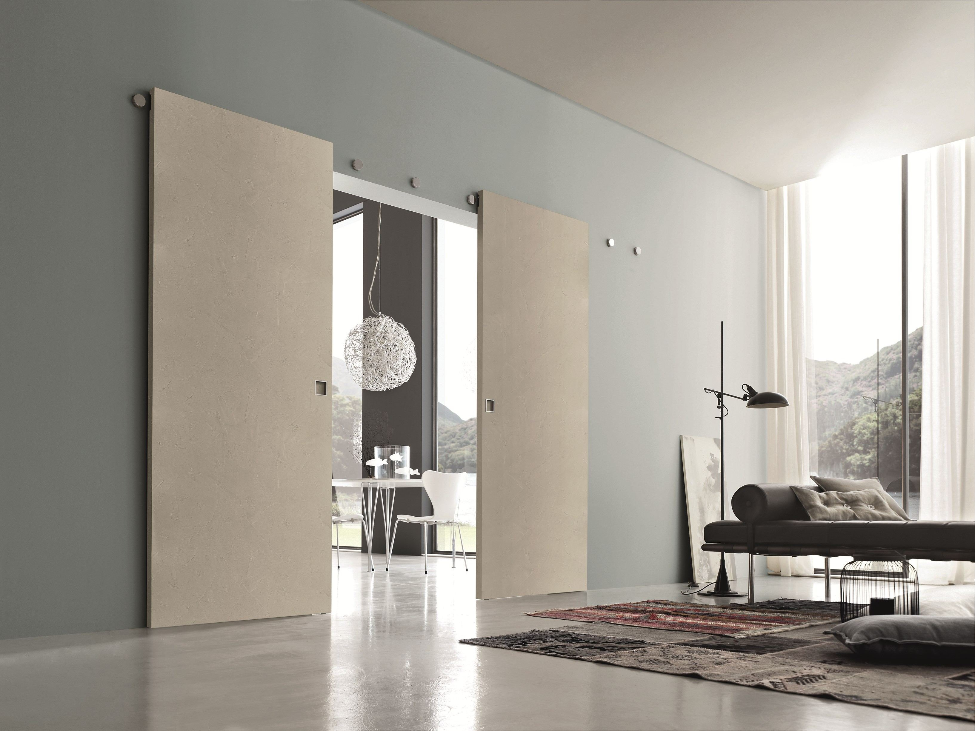 Wood sliding doors - Wood Sliding Doors