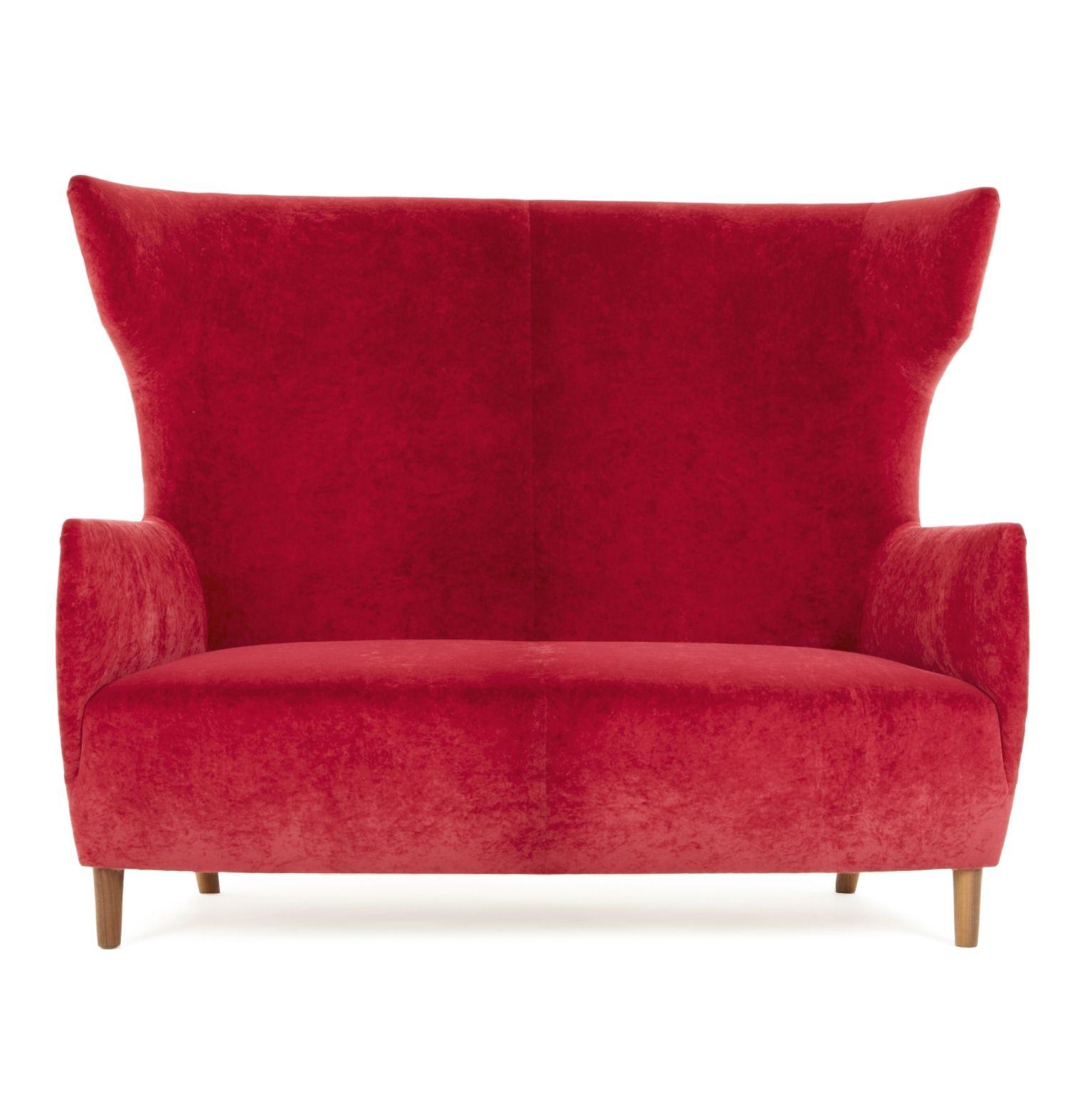 er sofa mit hoher r ckenlehne hardy sofa dare studio. Black Bedroom Furniture Sets. Home Design Ideas
