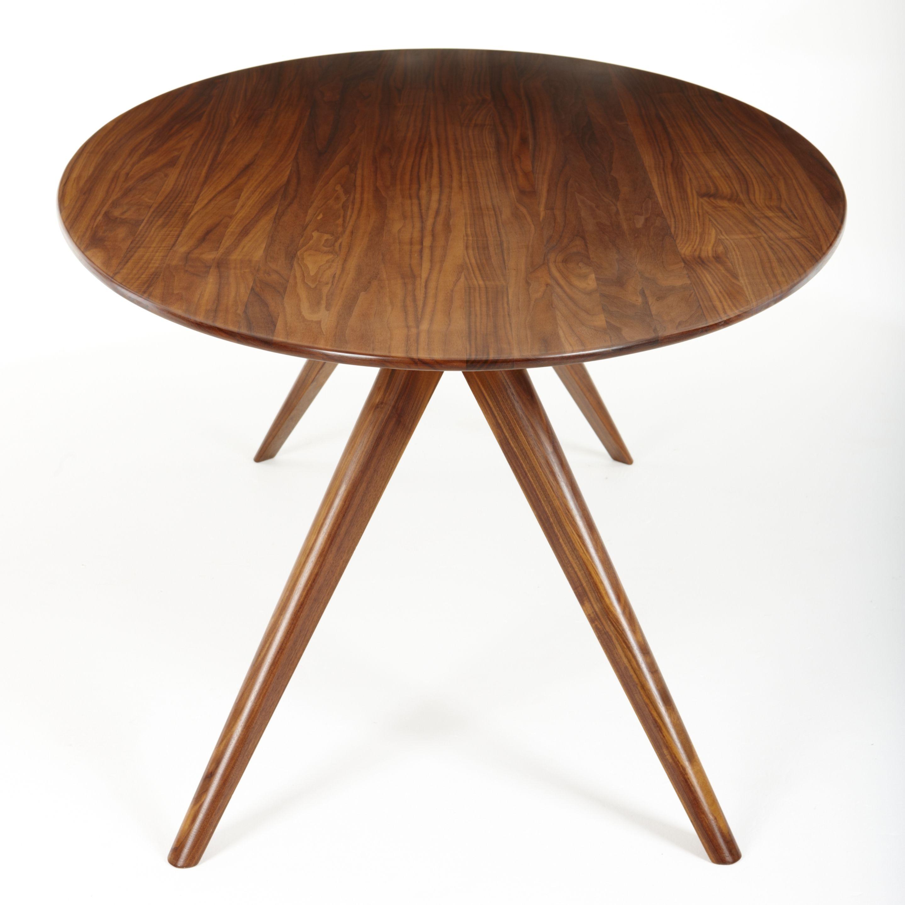 Tavolo Da Pranzo Ovale In Noce OSKAR Tavolo Ovale Dare Studio #724126 2877 2877 Dimensioni Di Un Tavolo Da Pranzo