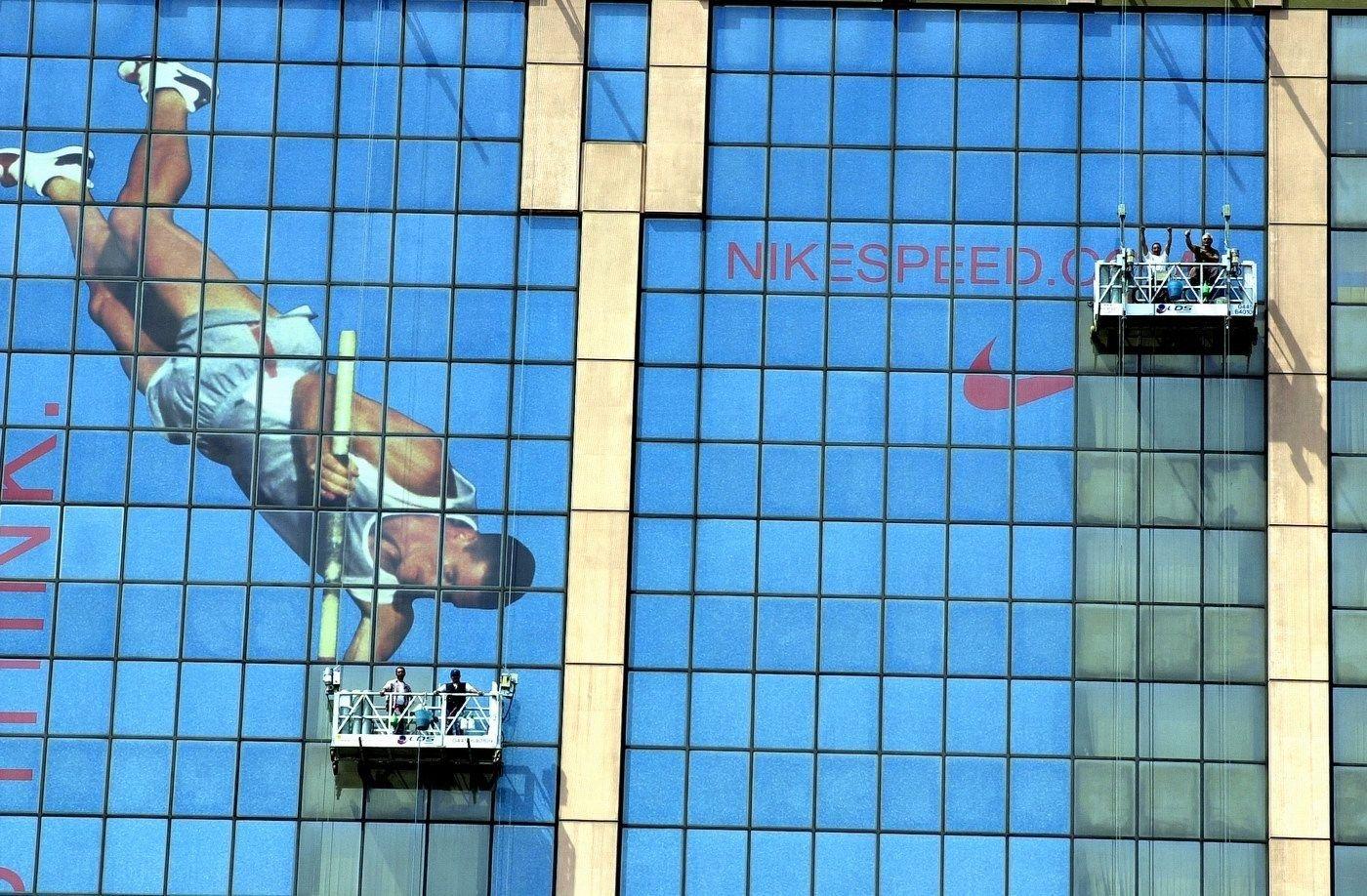 Pellicola perforata per vetri SCOTCHCAL™ ONE WAY by 3M ITALIA