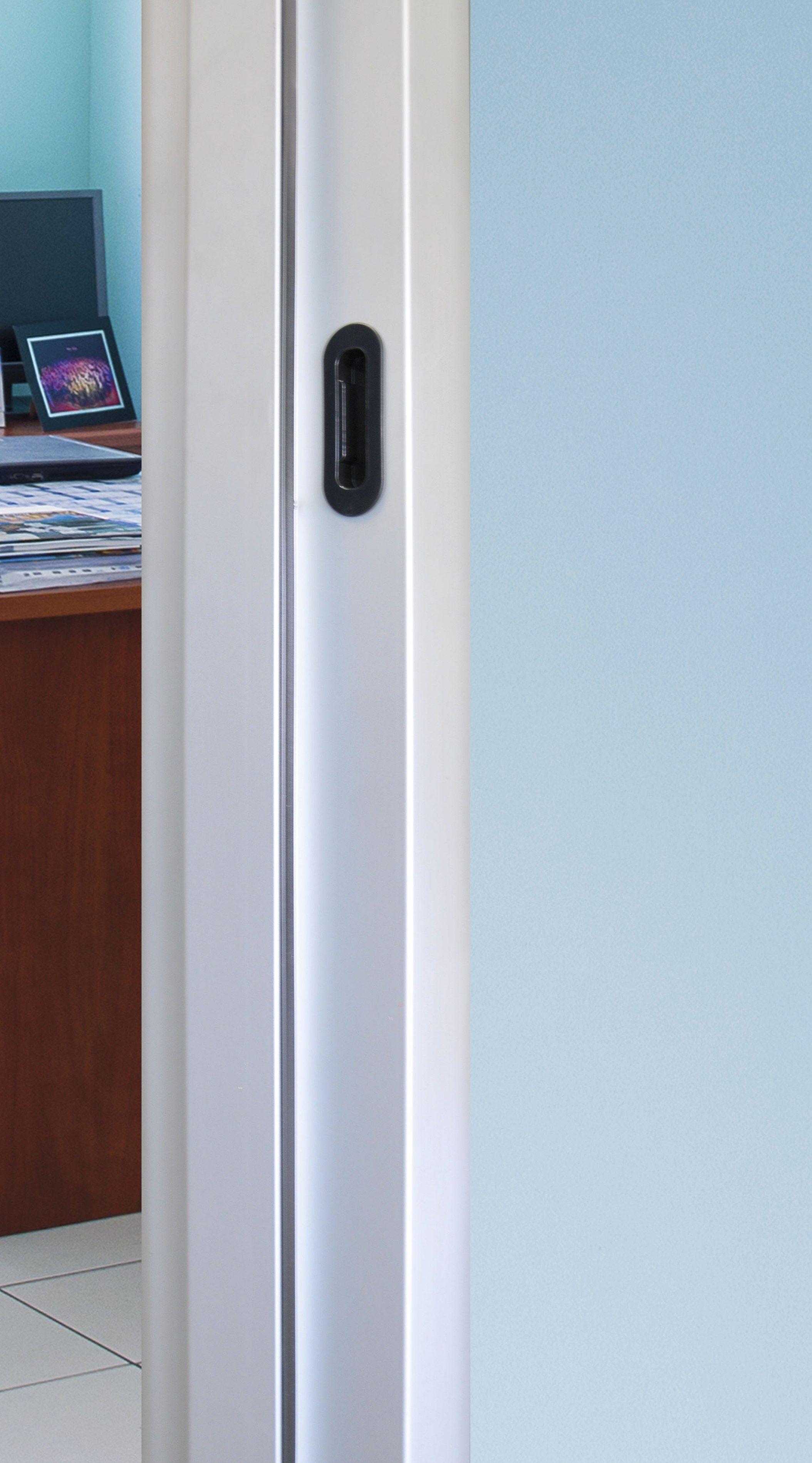 Porte interne per locali ad uso pubblico kora by novoferm - Porte interne senza telaio ...