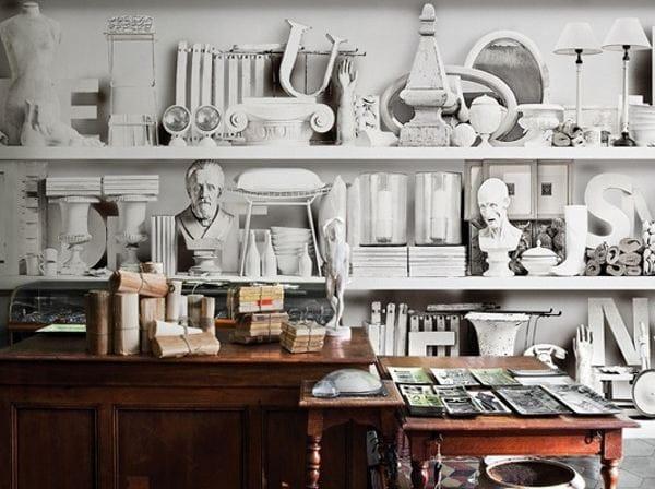 Carta da parati my museum by wall dec design paolo badesco for Parati 3d prezzi
