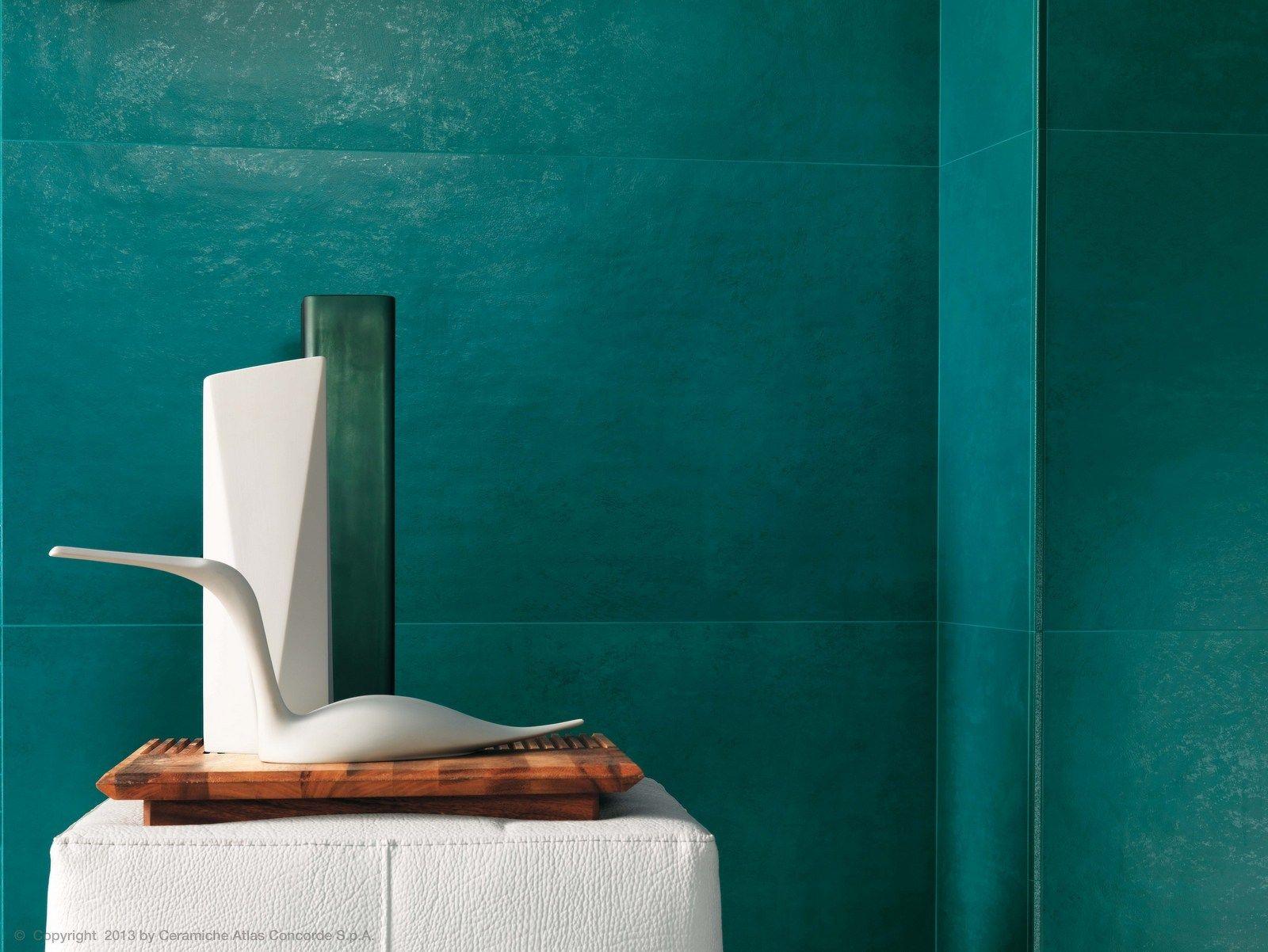 Ewall revestimiento de pared by atlas concorde - Resina para paredes ...