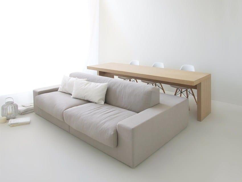 Isolagiorno class solid by layout isolagiorno by farm - Mesas para sofa ...