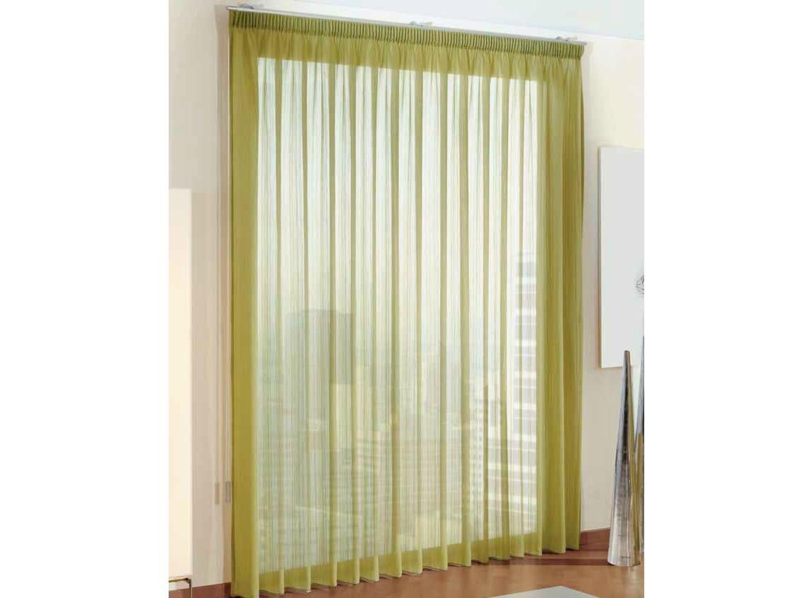 Riel para cortinas round 463 colecci n accionadas por for Ganchos para cortinas de riel