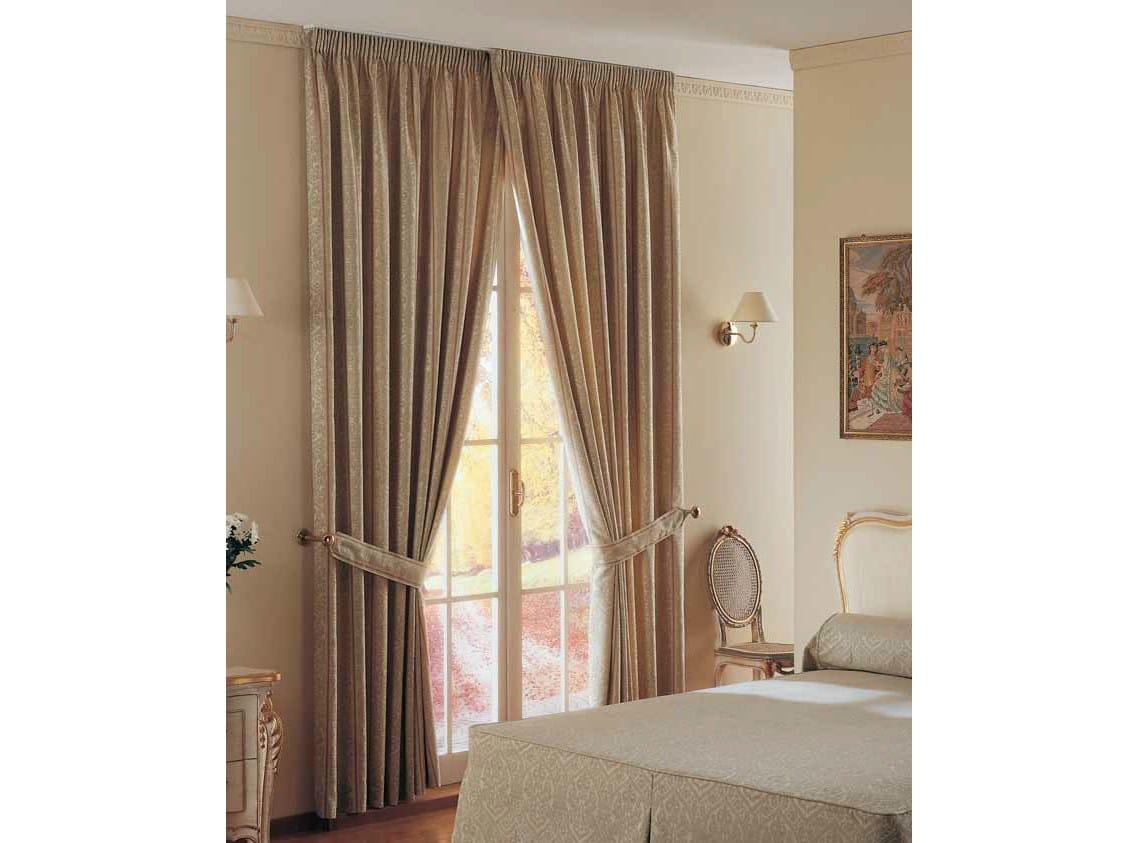Riel para cortinas surf 324 by mottura sistemi per tende - Cortinas con riel ...