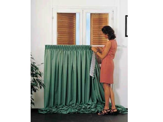 rail pour rideaux pr t suspendre lift 939 by mottura sistemi per tende. Black Bedroom Furniture Sets. Home Design Ideas