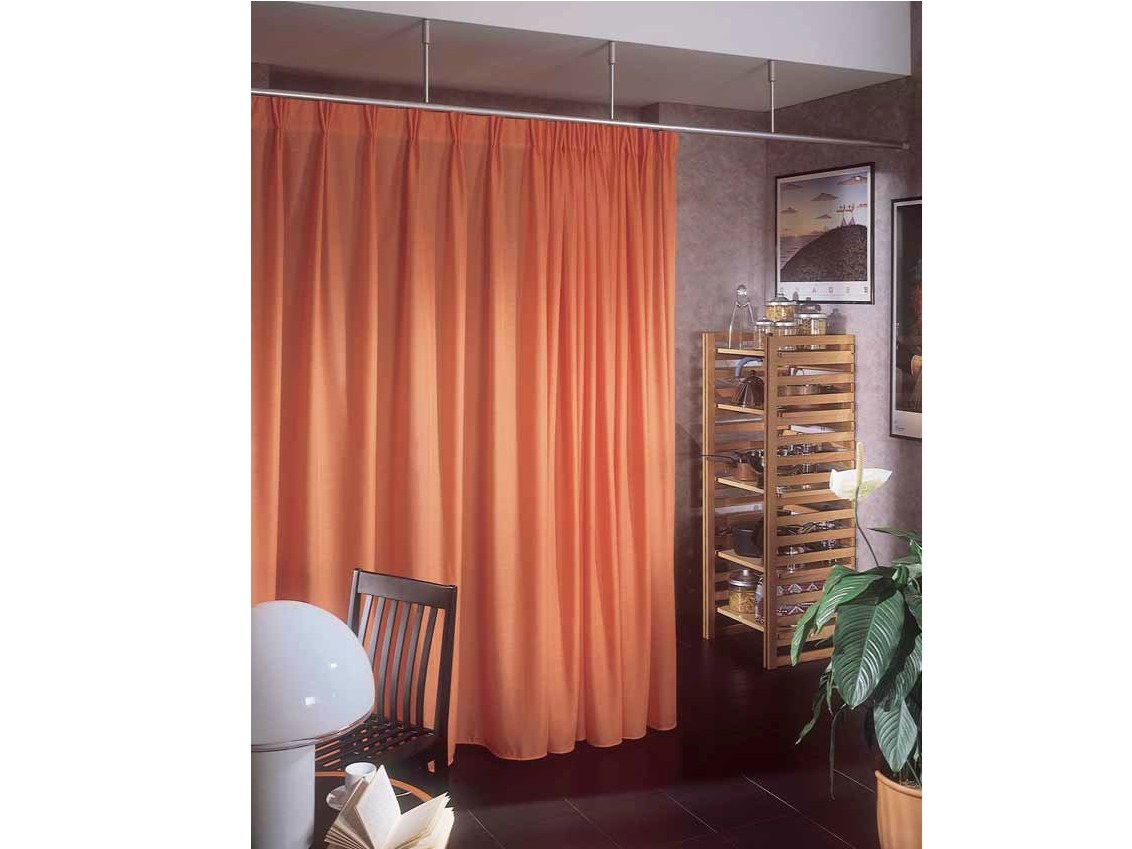 Exceptionnel Rideau Suspendu Plafond – Idées d'images à la maison IT47