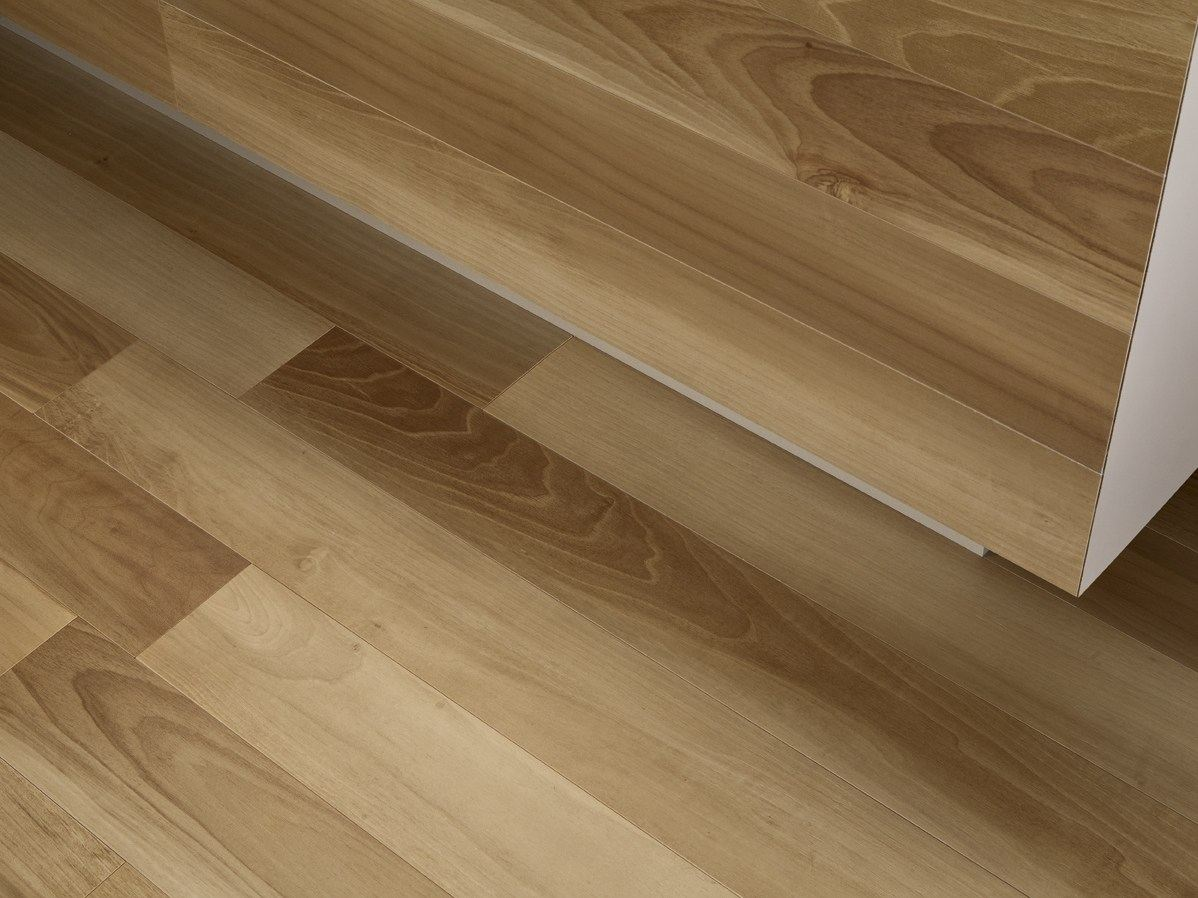Wall floor tiles with wood effect life oak by ceramiche caesar for Caesar ceramiche
