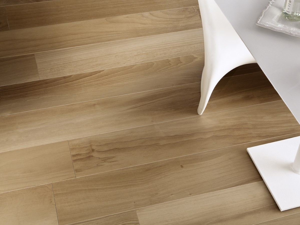wall floor tiles with wood effect life oak by ceramiche caesar. Black Bedroom Furniture Sets. Home Design Ideas