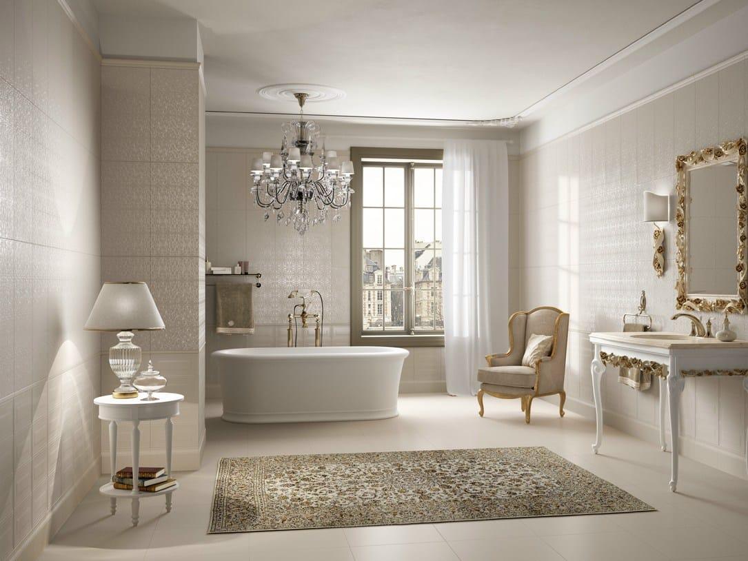 Pavimento rivestimento in gres porcellanato smaltato - Rivestimento bagno gres porcellanato ...