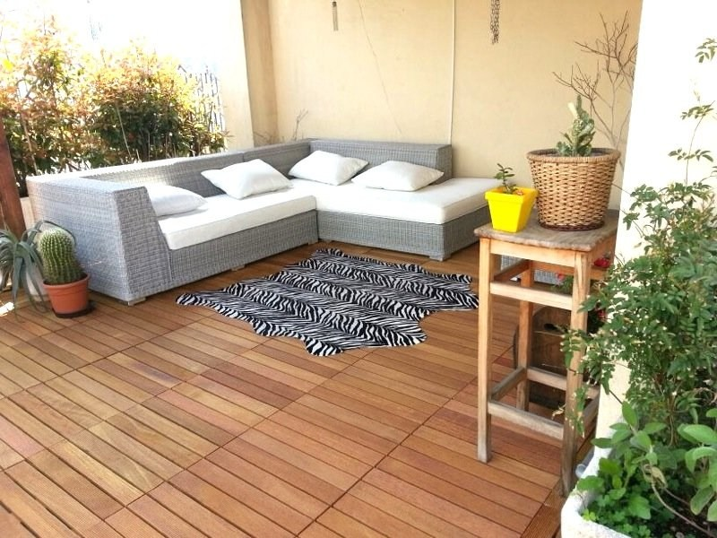 Parquet ext rieur en bois d cotiles by d co the italian - Decoration exterieur en bois ...