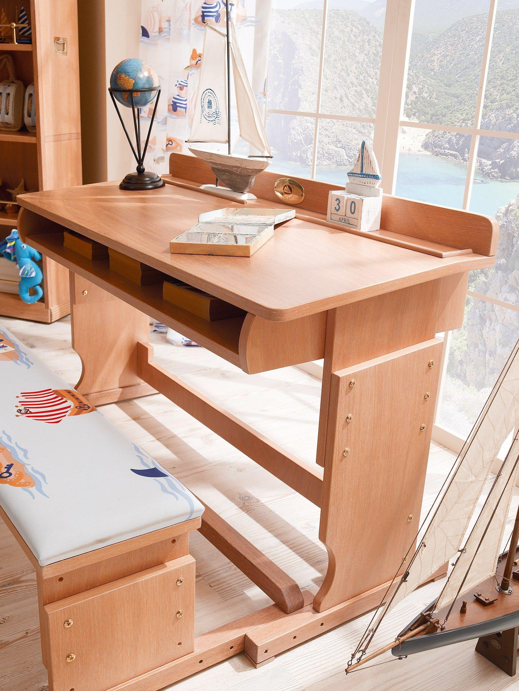 672 mesa para ni os by caroti - Mesas madera ninos ...