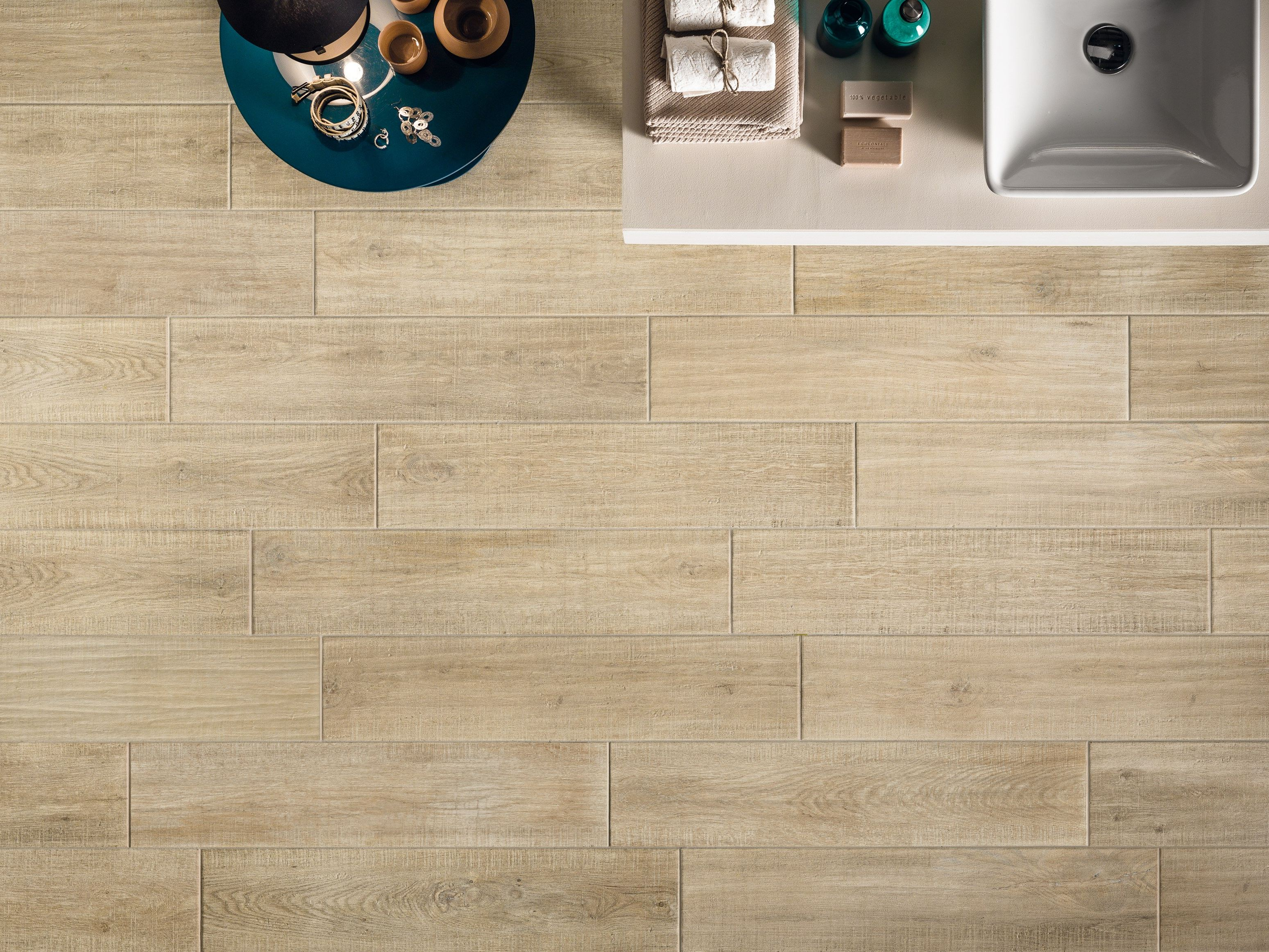 Assi d 39 alpe pavimento by panaria ceramica - Pavimento ceramico imitacion madera ...