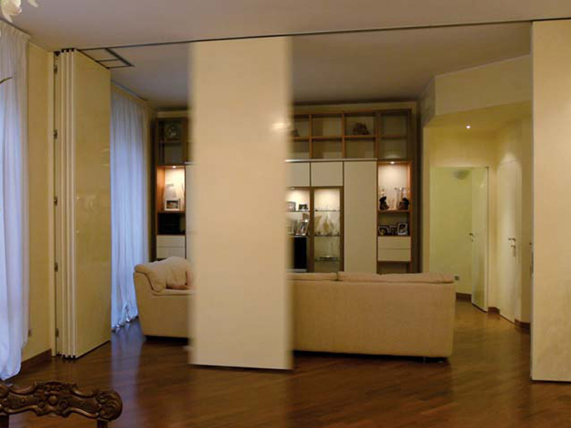 Residential Movable Partition Walls Pmr Light By Anaunia