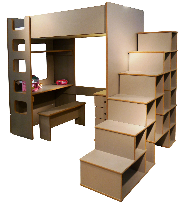 david hochbett by mathy by bols design david enthoven. Black Bedroom Furniture Sets. Home Design Ideas