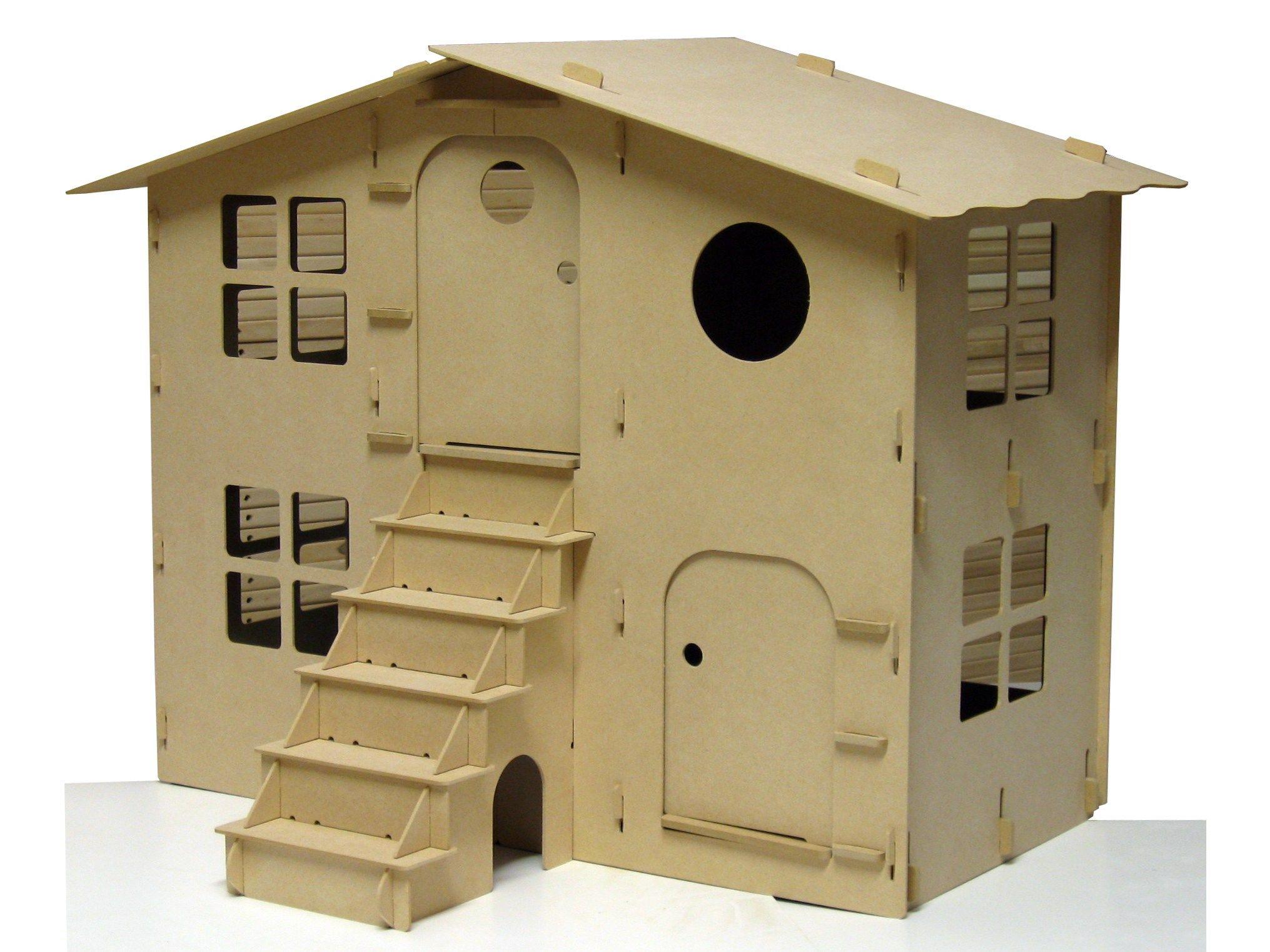 jeu en bois pour enfants lola mini chalet double collection lola by mathy by bols design david. Black Bedroom Furniture Sets. Home Design Ideas