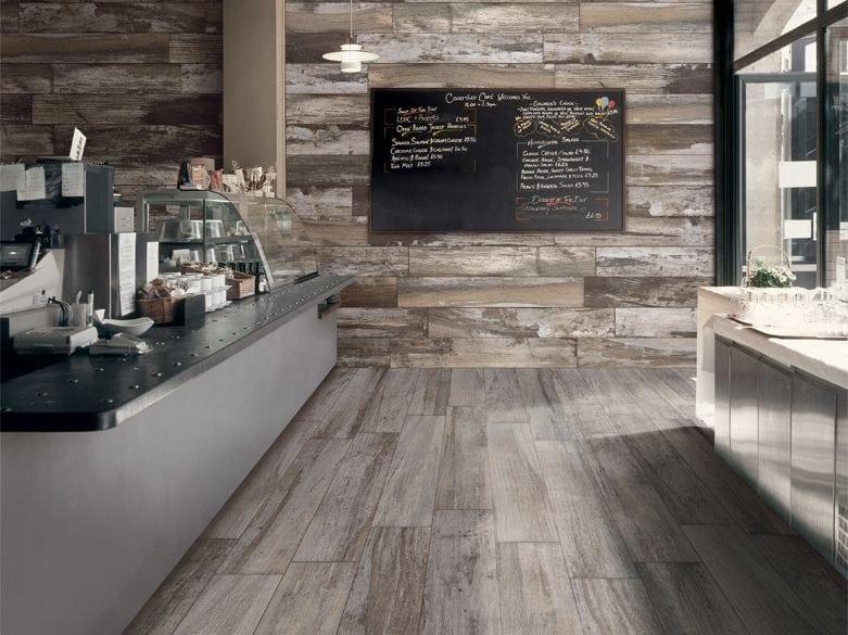 Pavimento in gres porcellanato effetto legno barrique for Iperceramica como