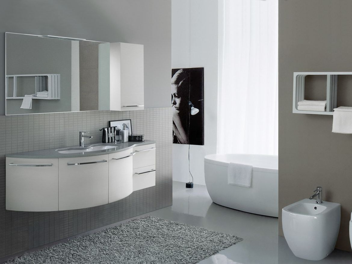 My fly evo salle de bains complète by ideagroup