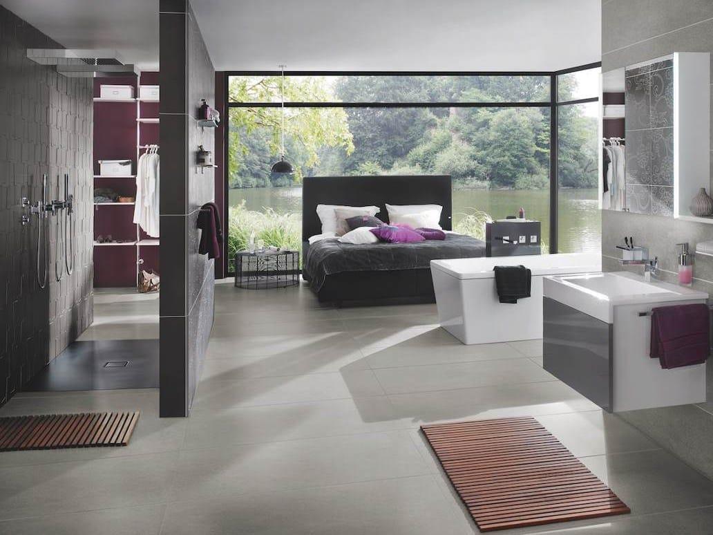 dusche einbauen anleitung verschiedene design inspiration und interessante. Black Bedroom Furniture Sets. Home Design Ideas
