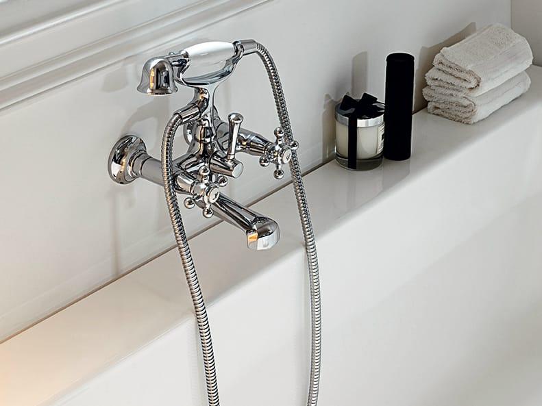 agor robinet pour baignoire mural by zucchetti design ludovica roberto palomba. Black Bedroom Furniture Sets. Home Design Ideas