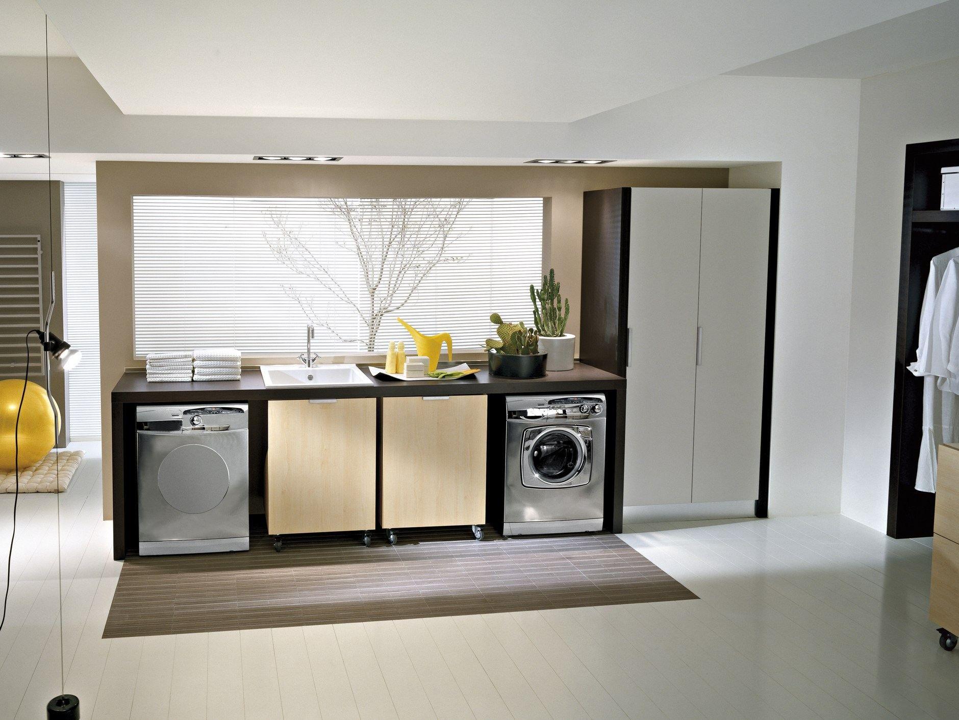 Cucine Con Ante Scorrevoli A Scomparsa: Dimensioni minime cucina ...
