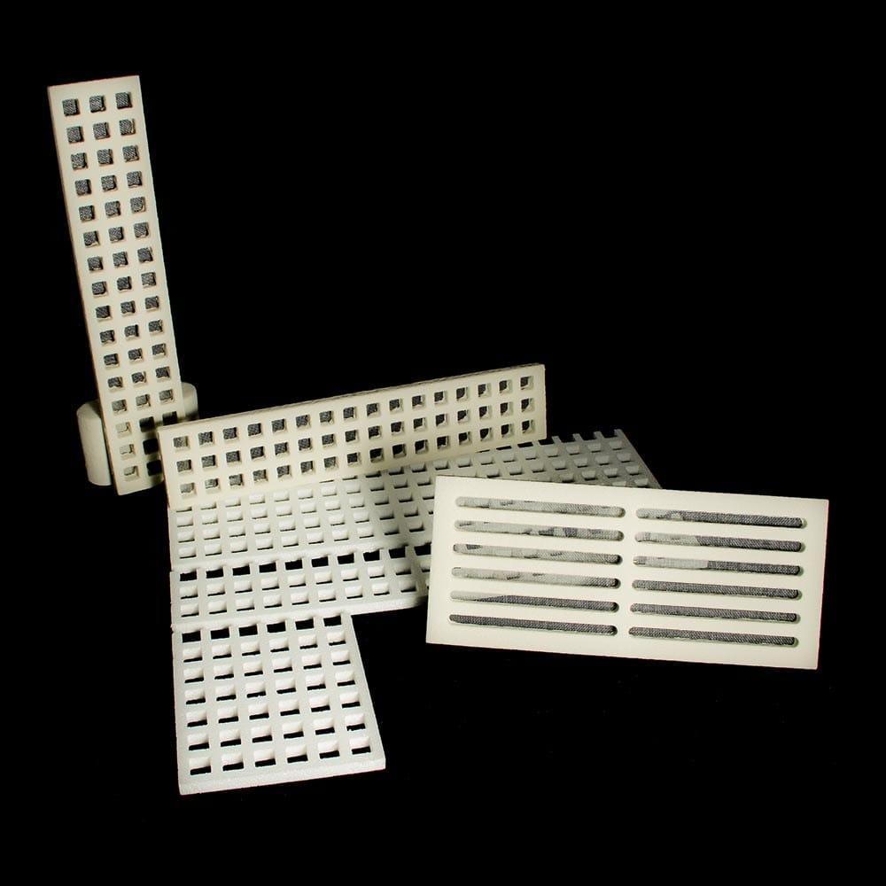 Rejilla de ventilaci n decorativa by eleni - Rejilla de ventilacion ...