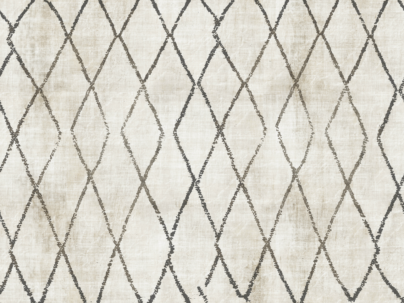 Papier peint motifs g om triques signorina by wall dec design christia - Papier peint motifs geometriques ...