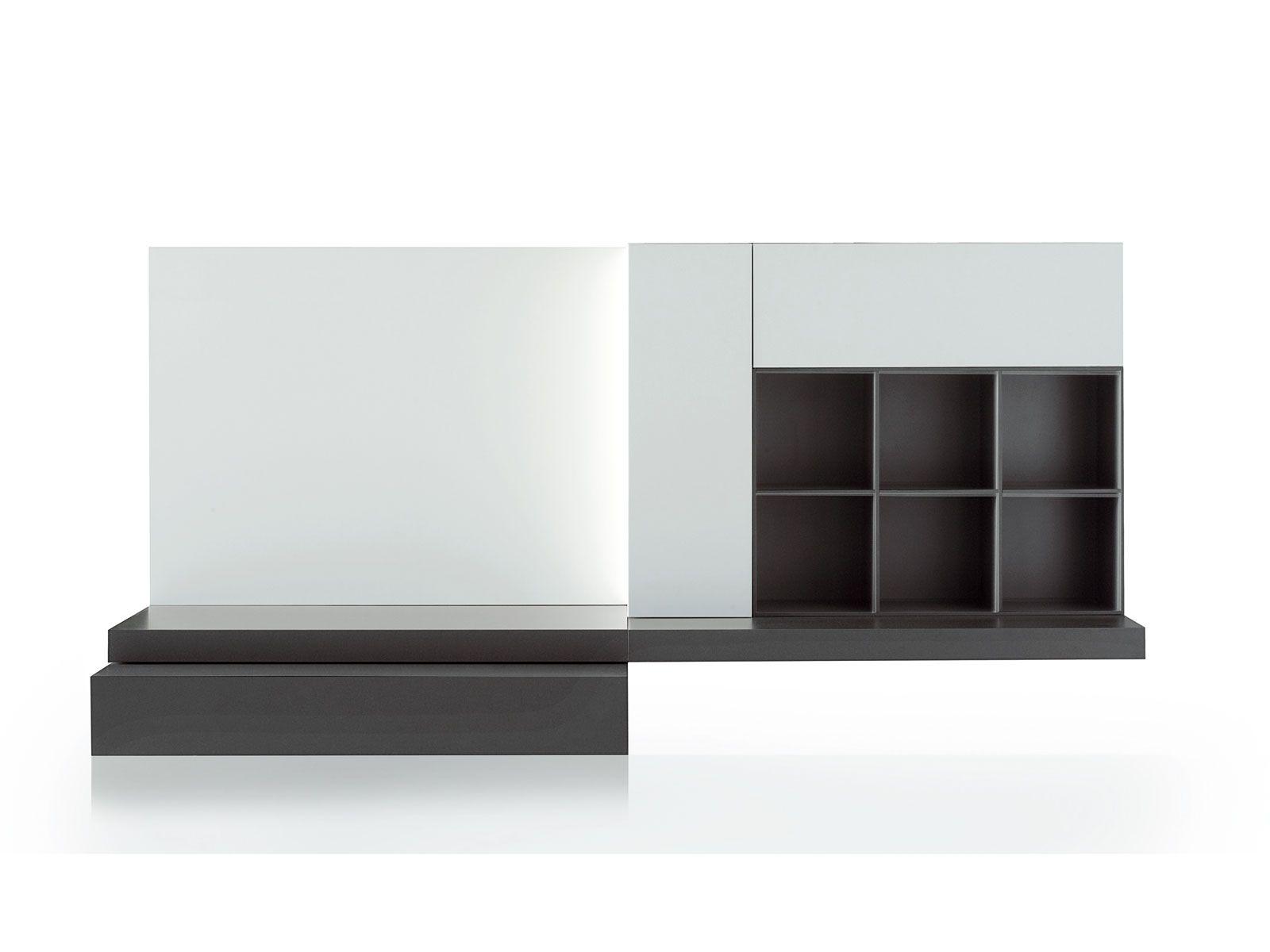 wohnwand klassisch modern interessante. Black Bedroom Furniture Sets. Home Design Ideas