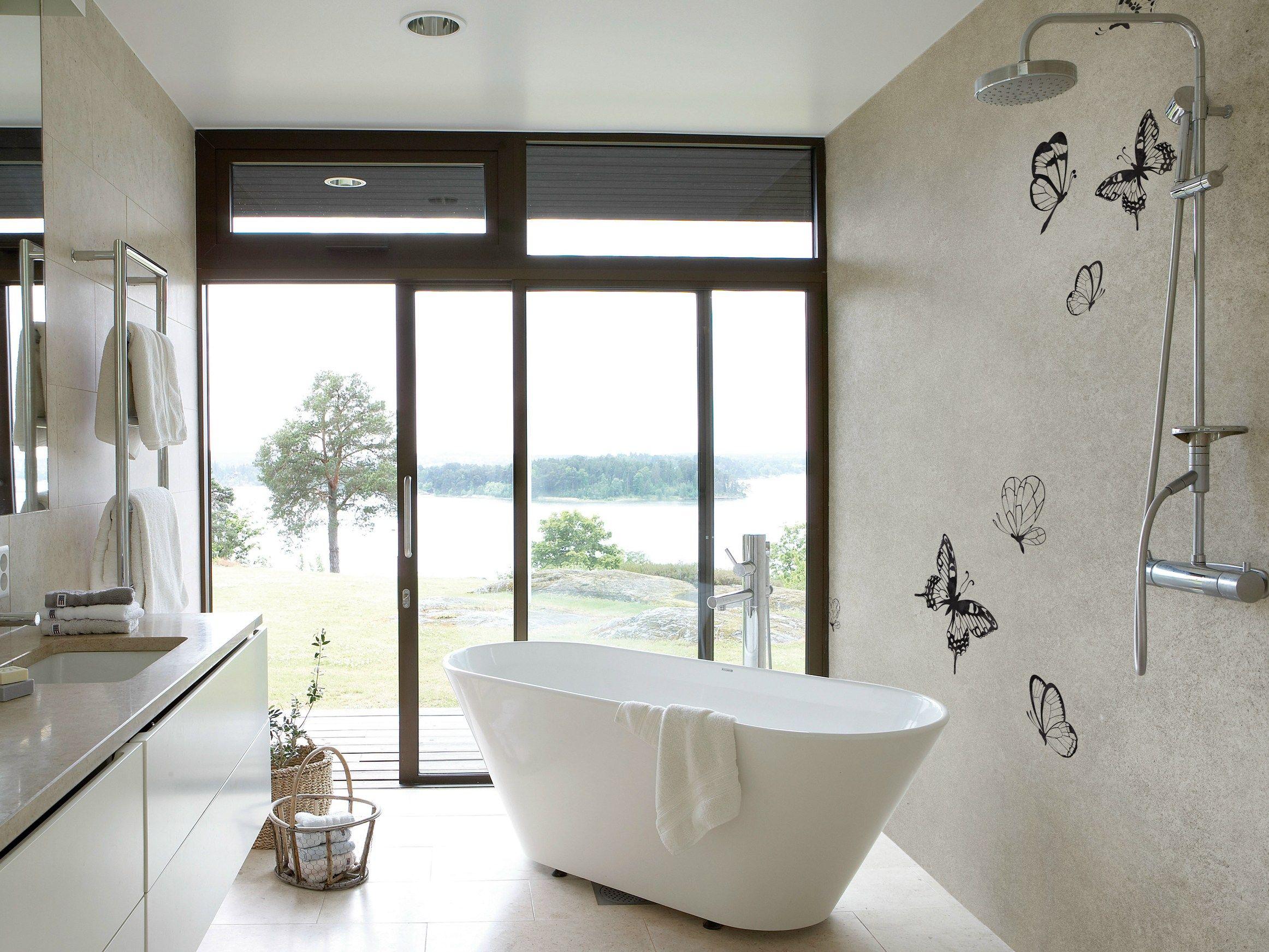 tapeten für badezimmer | jtleigh - hausgestaltung ideen