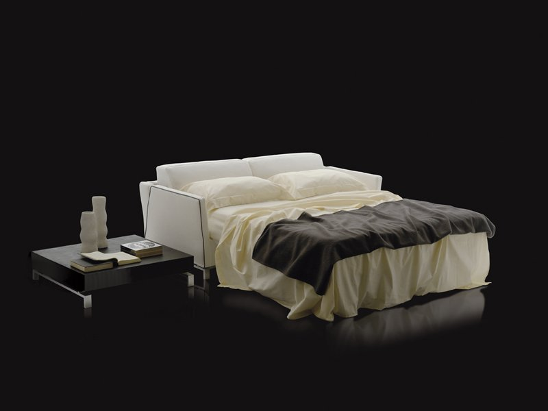 sofa bed with removable cover benny by milano bedding. Black Bedroom Furniture Sets. Home Design Ideas