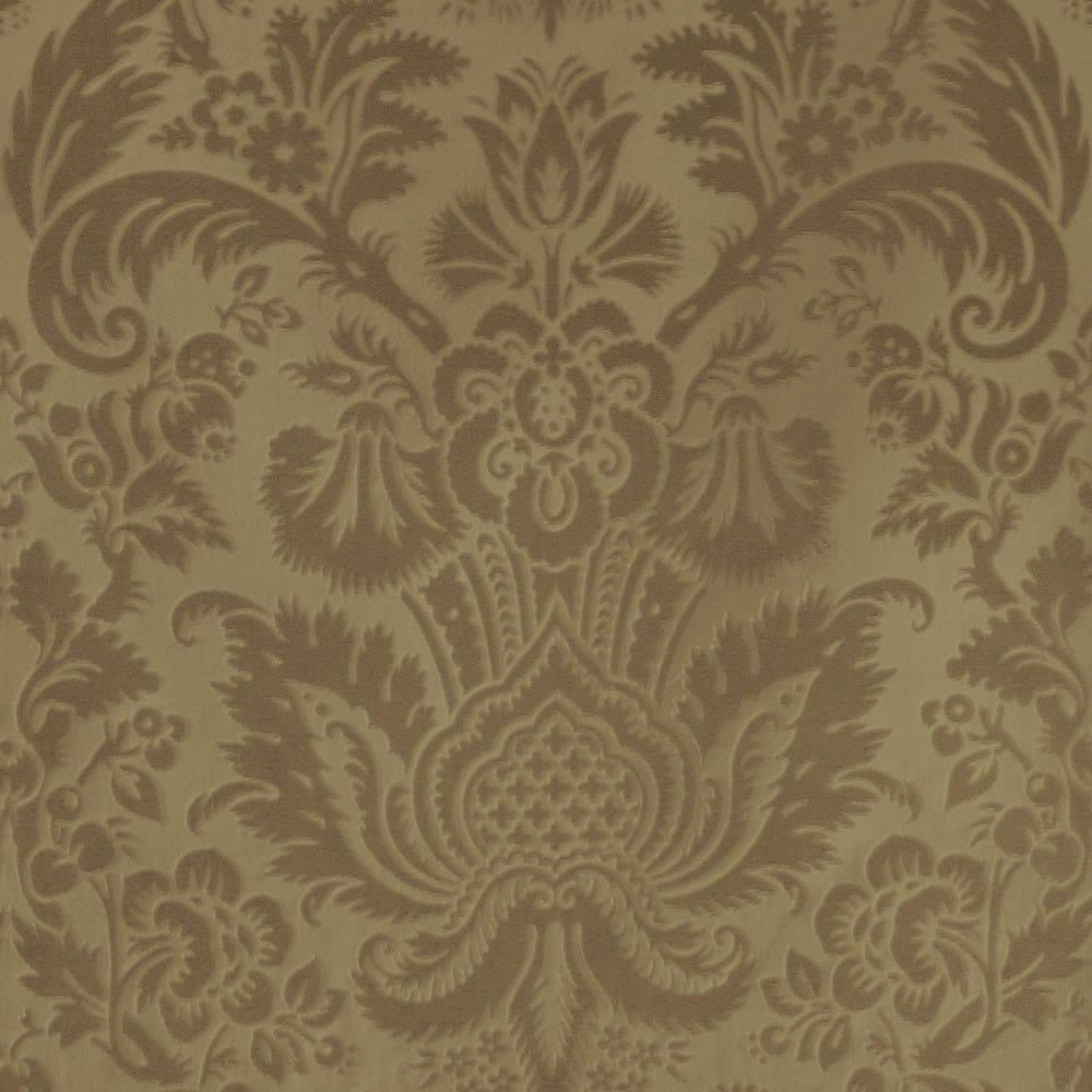 Tissu d 39 ameublement en tissu motif floral pour rideaux - Marque de tissu d ameublement ...