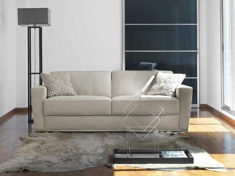 Shorter sofa by milano bedding design alessandro elli for Milano bedding
