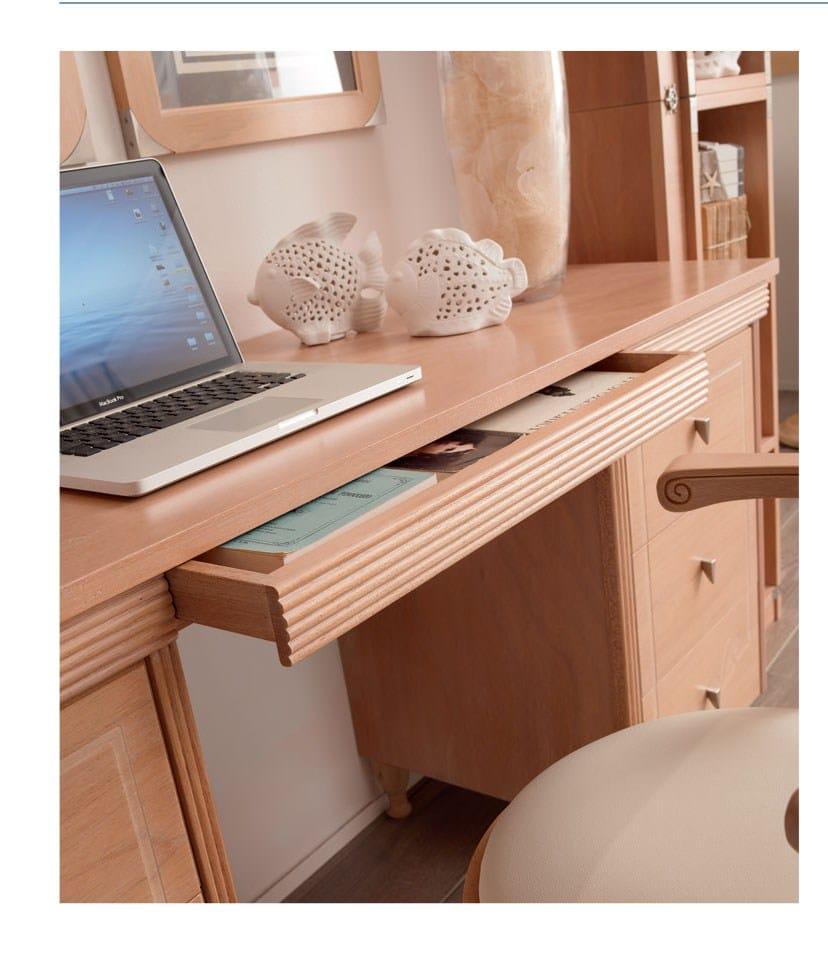 Onda bureau avec tiroirs by caroti