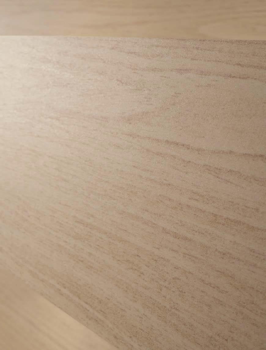 Pavimento/rivestimento in gres laminato effetto legno OAKS by ...