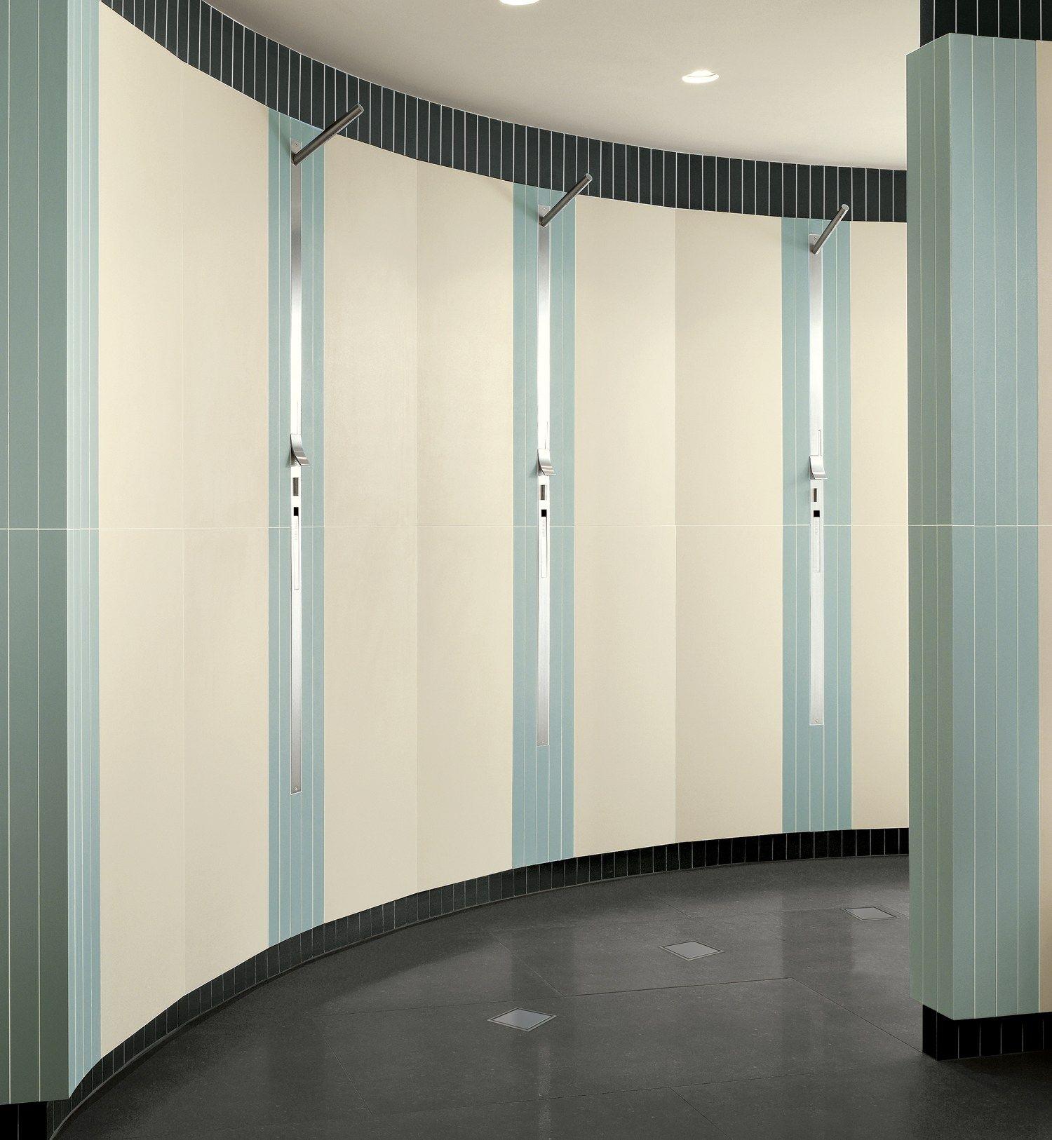 Syst me de drainage pour les douches l italienne square for Accessoires pour douche italienne