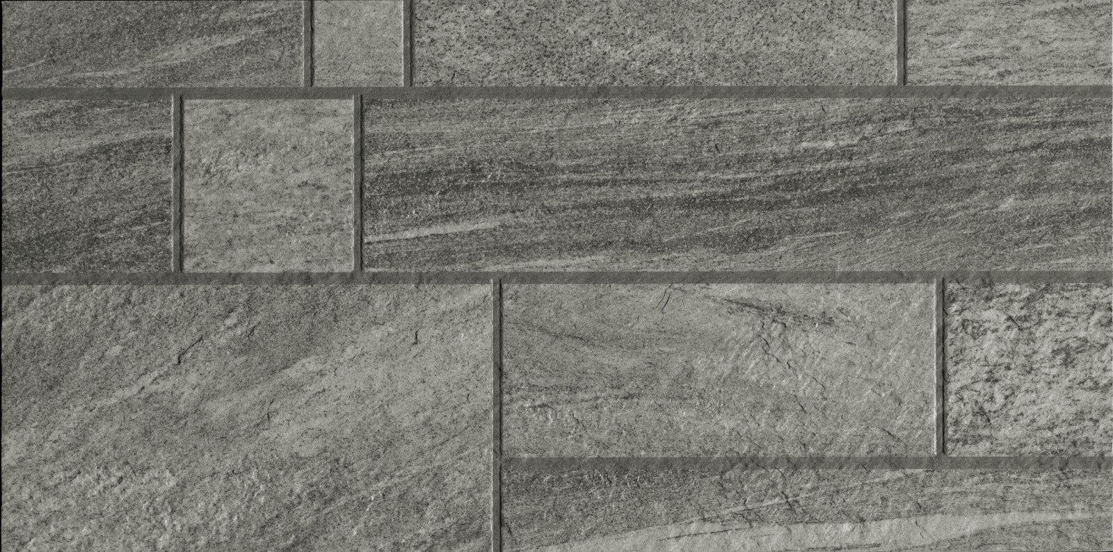 Revestimiento de pared de grés porcelánico todo masa imitación piedra MINERAL...
