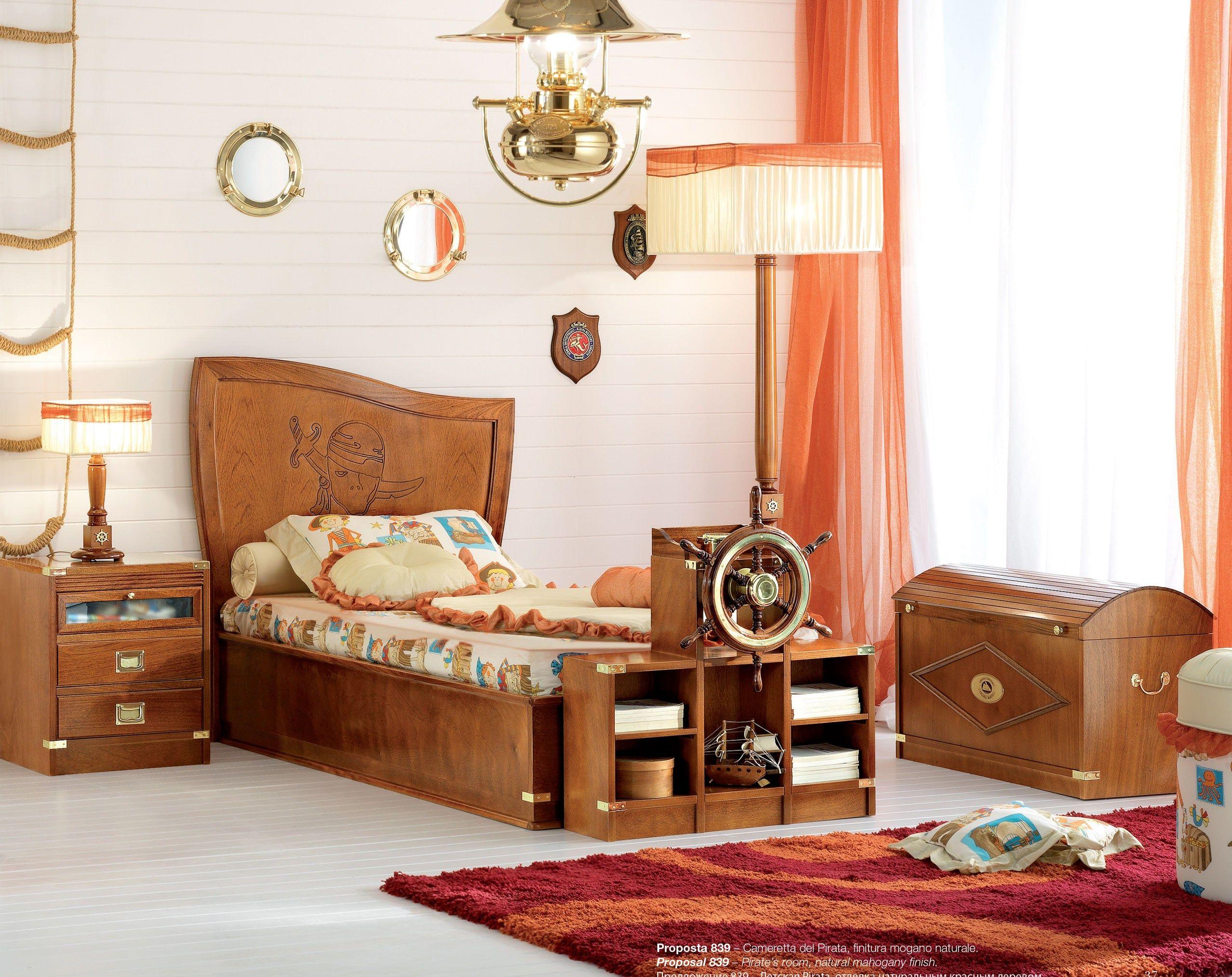 Cama tapizada de madera de estilo tradicional con cabecera - Cabeceras de cama de madera ...