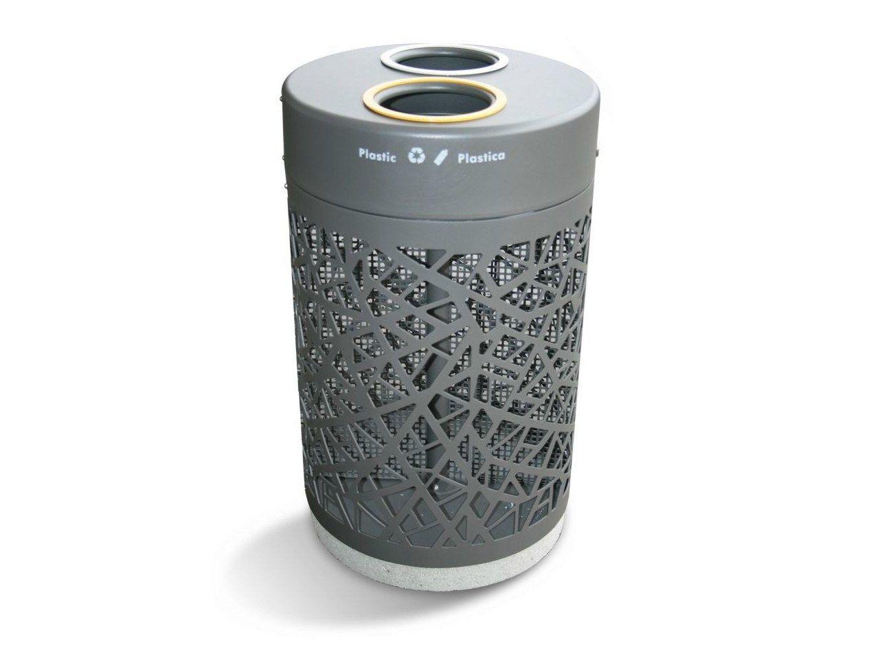 poubelle urbaine design ft39 jornalagora. Black Bedroom Furniture Sets. Home Design Ideas