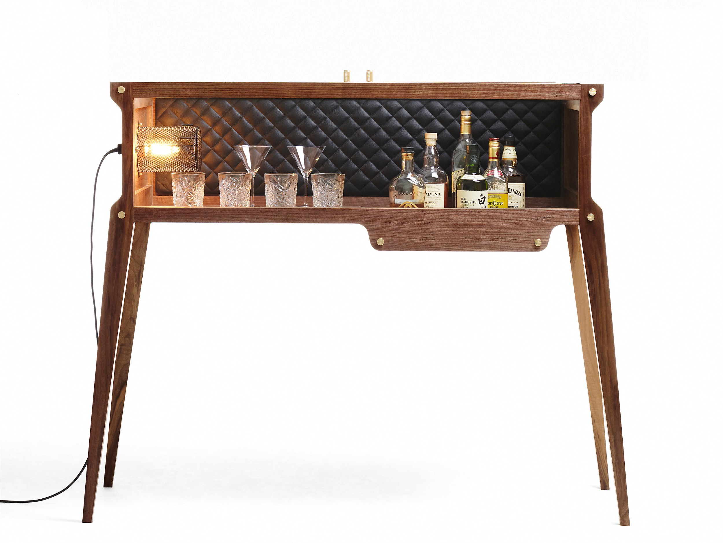 Meuble Bar The Rockstar By Buster Punch Design Massimo
